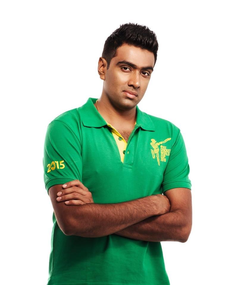 Ashwin-Ravi