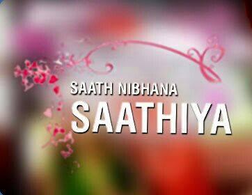 Sath-Nibhana-Saathiya